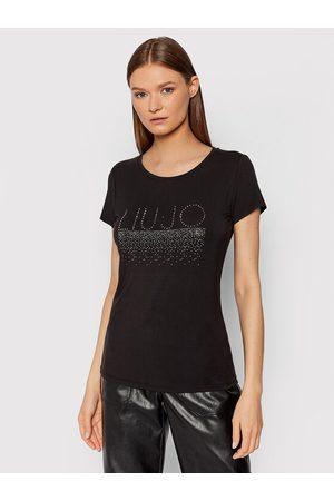 Liu Jo T-Shirt 5F1031 J7905 Regular Fit
