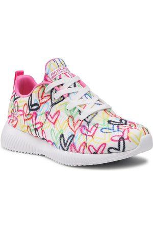 Skechers Sneakersy Starry Love 117092/WMLT