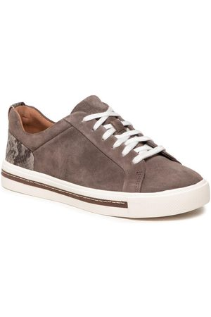Clarks Sneakersy Un Maui Lace 261624744