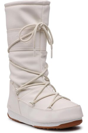 Moon Boot Śniegowce High Rubber Wp 24010200003