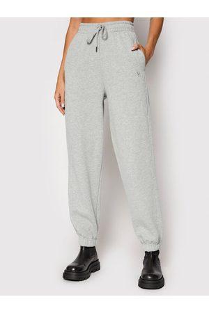 Gestuz Spodnie dresowe Rubigz 10905433 Loose Fit