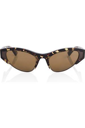 Bottega Veneta Kobieta Okulary przeciwsłoneczne - Cat-eye sunglasses