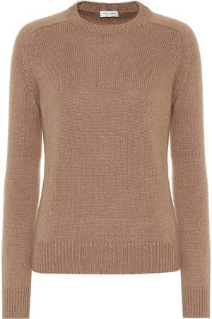 Saint Laurent Kobieta Swetry i Pulowery - Cashmere sweater