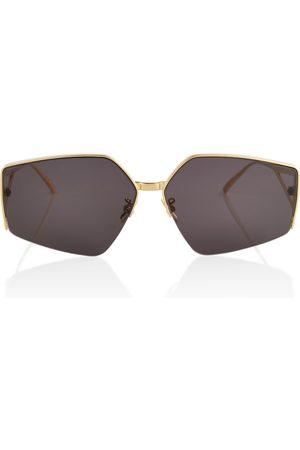 Bottega Veneta Kobieta Okulary przeciwsłoneczne - Pentagonal sunglasses