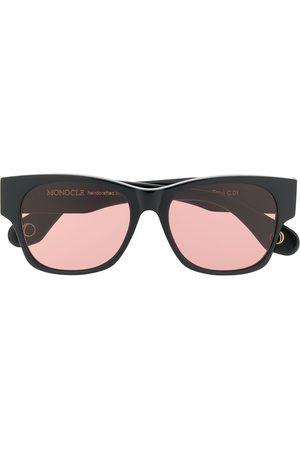 Monocle Eyewear Okulary przeciwsłoneczne - Black