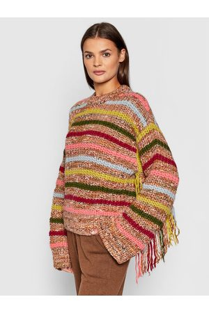 Kontatto Sweter 3M8392 Relaxed Fit