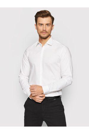 Calvin Klein Koszula K10K108229 Slim Fit