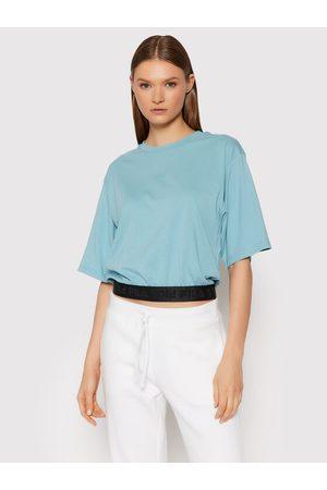 Fila T-Shirt Danna 689000 Relaxed Fit