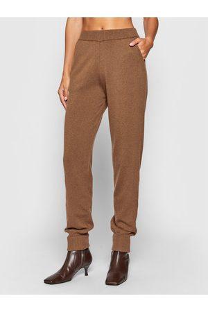Kontatto Spodnie dresowe 3M8362 Regular Fit