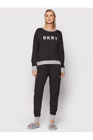 DKNY Piżama YI2919259