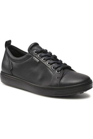 Ecco Sneakersy Soft 7 W GORE-TEX 44030301001