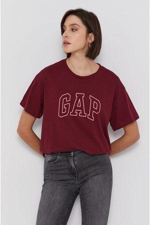 GAP T-shirt bawełniany