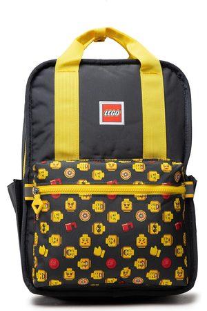 LEGO Plecak - Tribini Fun Backpack 20128-1934 Heads And Cups/ Yellow