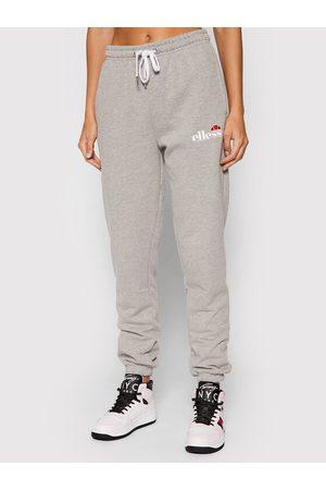 Ellesse Spodnie dresowe Noora SGK13459 Regular Fit