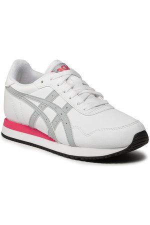 Asics Kobieta Sneakersy - Sneakersy Tiger Runner 1192A190
