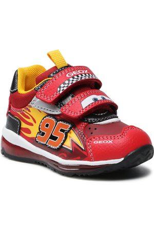 Geox Sneakersy B Todo B. B B1684B 0BUCE C0020