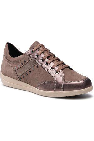 Geox Sneakersy D Myria H D0468H 022Y2 C5005