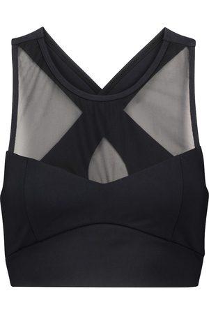 Lanston Onyx sports bra