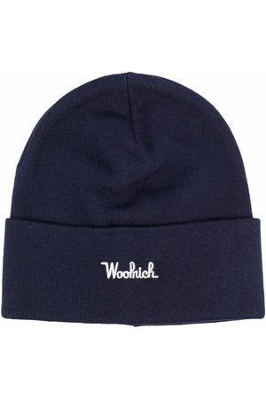 Woolrich Blue