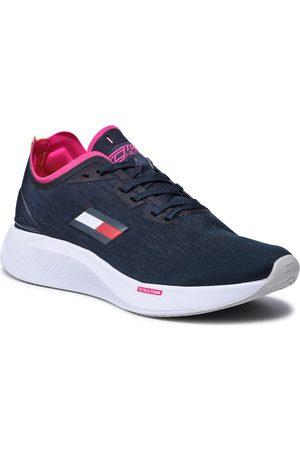 Tommy Hilfiger Sneakersy - Ts Elite 3 Woman FC0FC00030 Desert Sky DW5