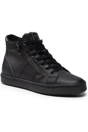 Geox Sneakersy D Blomiee B D166HB 000BC C9999