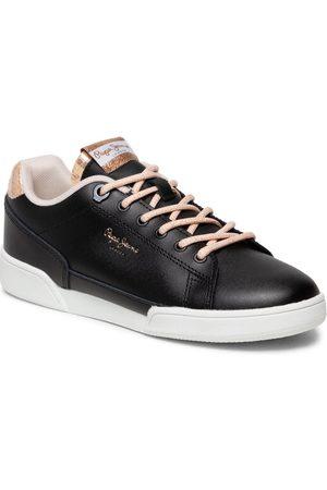 Pepe Jeans Kobieta Sneakersy - Sneakersy Lambert Chic PLS31247