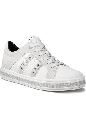 Geox Sneakersy D Leelu' C D16FFC 08522 C1352