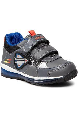 Geox Sneakersy B Todo B. A B1684A 05411 C0062