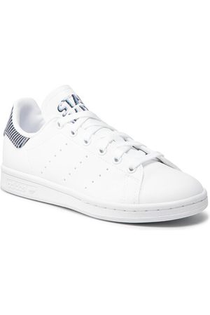 adidas Buty Stan Smith J GZ9900