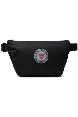 Guess Mężczyzna Plecaki - Saszetka nerka Elvis Smart (Nylon) HMEELV P1230