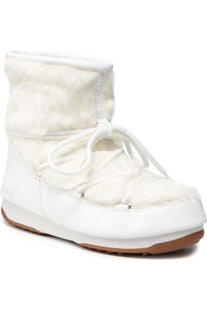 Moon Boot Śniegowce Monaco Low Fur Wp 2 24009700003
