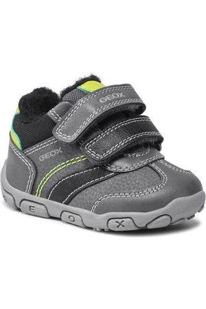Geox Sneakersy B Balu' B.A B1636A 0CEME C1267