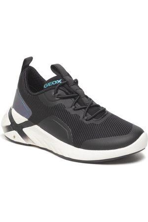 Geox Sneakersy J Playkix B. A J04DDA 011BC C9999 S