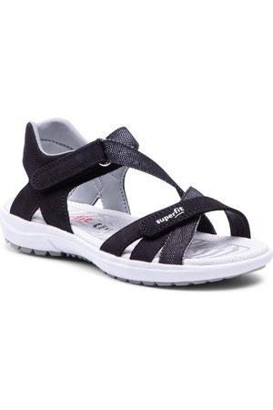 Superfit Sandały 6-09203-00 S