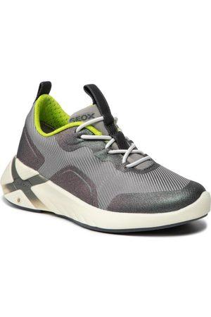 Geox Sneakersy J Playkix B. A J04DDA 011BC C1695 M