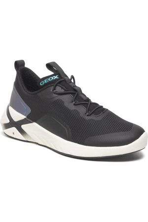 Geox Sneakersy J Playkikx B. A J04DDA 011BC C9999 D