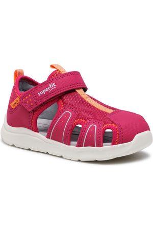 Superfit Sandały 1-000478-5000 S