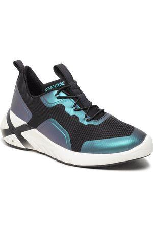 Geox Sneakersy J Playkix B.A J04DDA 011BC C9B0J S
