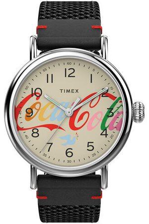 Timex Zegarek Standard TW2V26000