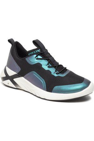 Geox Sneakersy J Playkix B. A J04DDA 011BC C9B0J D