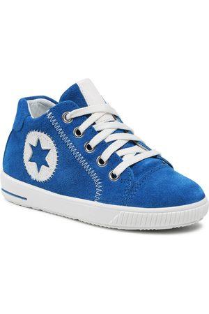 Superfit Chłopiec Kozaki - Sneakersy 1-000348-8020