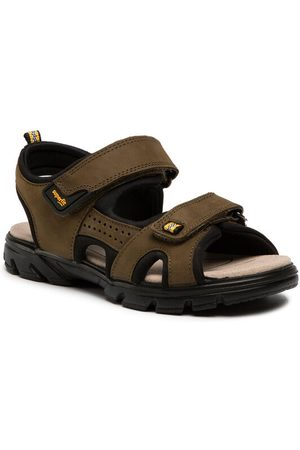 Superfit Sandały 6-06182-7000 D