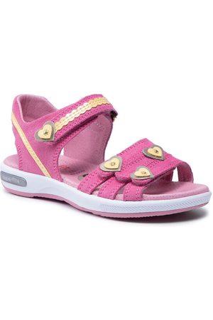 Superfit Sandały 6-06133-55 D