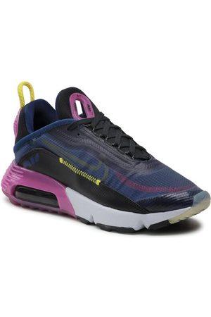 Nike Buty Air Max 2090 CK2612 400 Granatowy