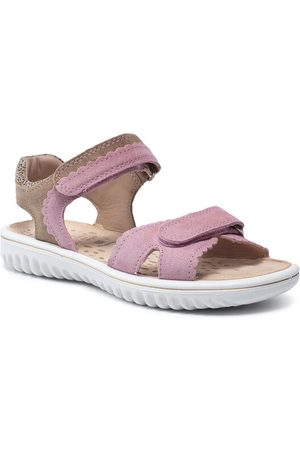 Superfit Sandały 1-009008-5500 D