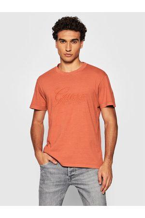 Guess T-Shirt M1BI26 K8FQ1 Regular Fit