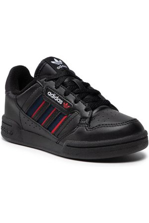 adidas Sneakersy - Buty Continental 80 Stripes C S42612