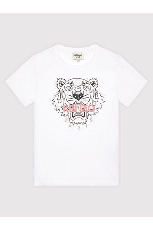 Kenzo T-Shirt K15158 Regular Fit