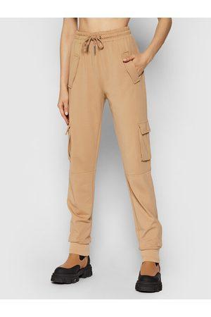 Noisy May Spodnie dresowe Palma 27015702 Regular Fit