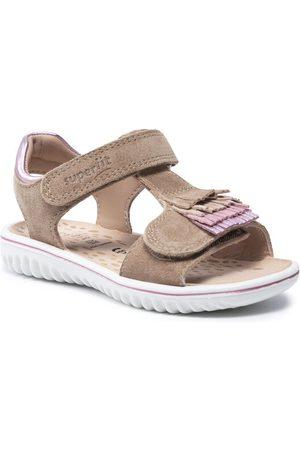 Superfit Sandały 1-009007-4000